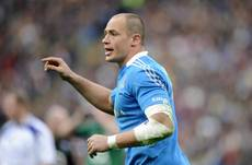 RUGBY: PARISSE BACK TO LEAD ITALY IN ENGLAND FINALE