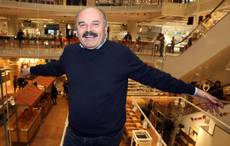 EATALY OPENS MILAN FLAGSHIP LOCATION