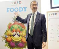 KUWAIT UNVEILS PLANS FOR MILAN EXPO, MASCOT NAMED 'FOODY'