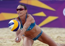 Olympic Games 2012 Beach Volleyball